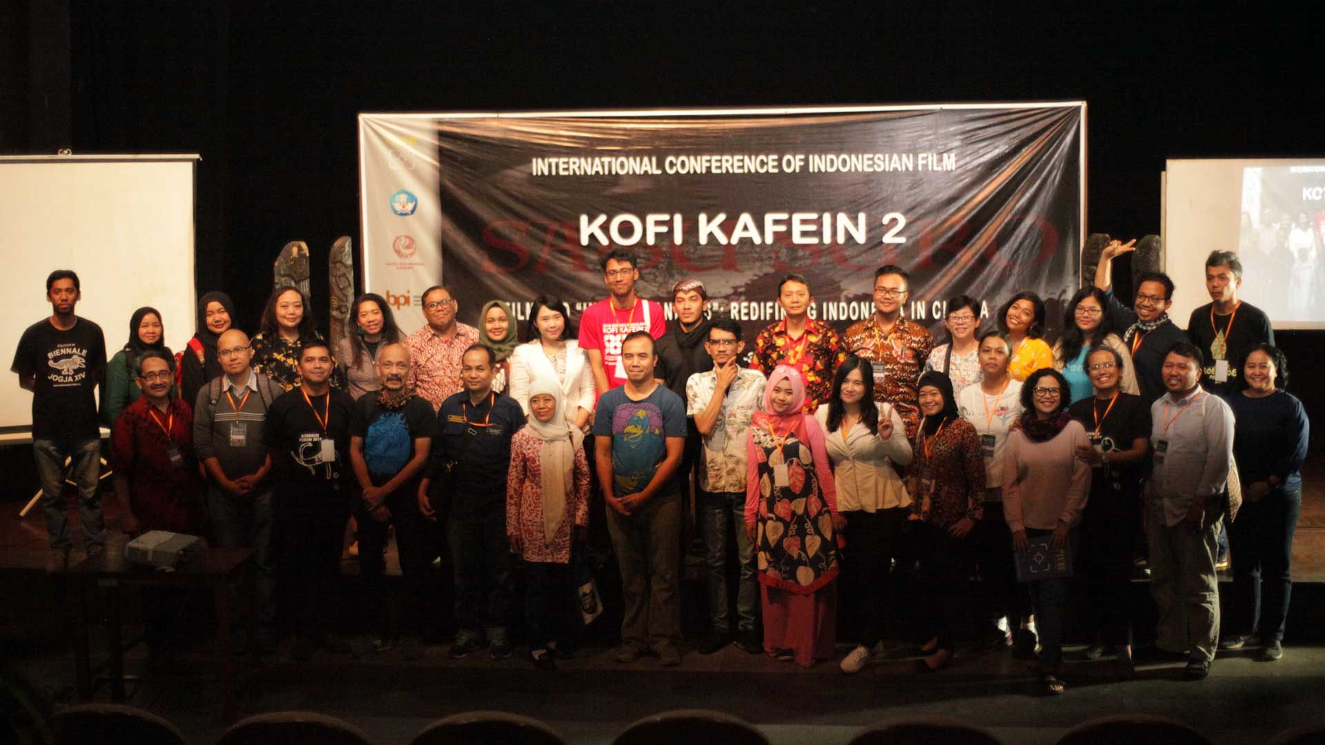 KAFEIN - Asosiasi Pengkaji Film Indonesia