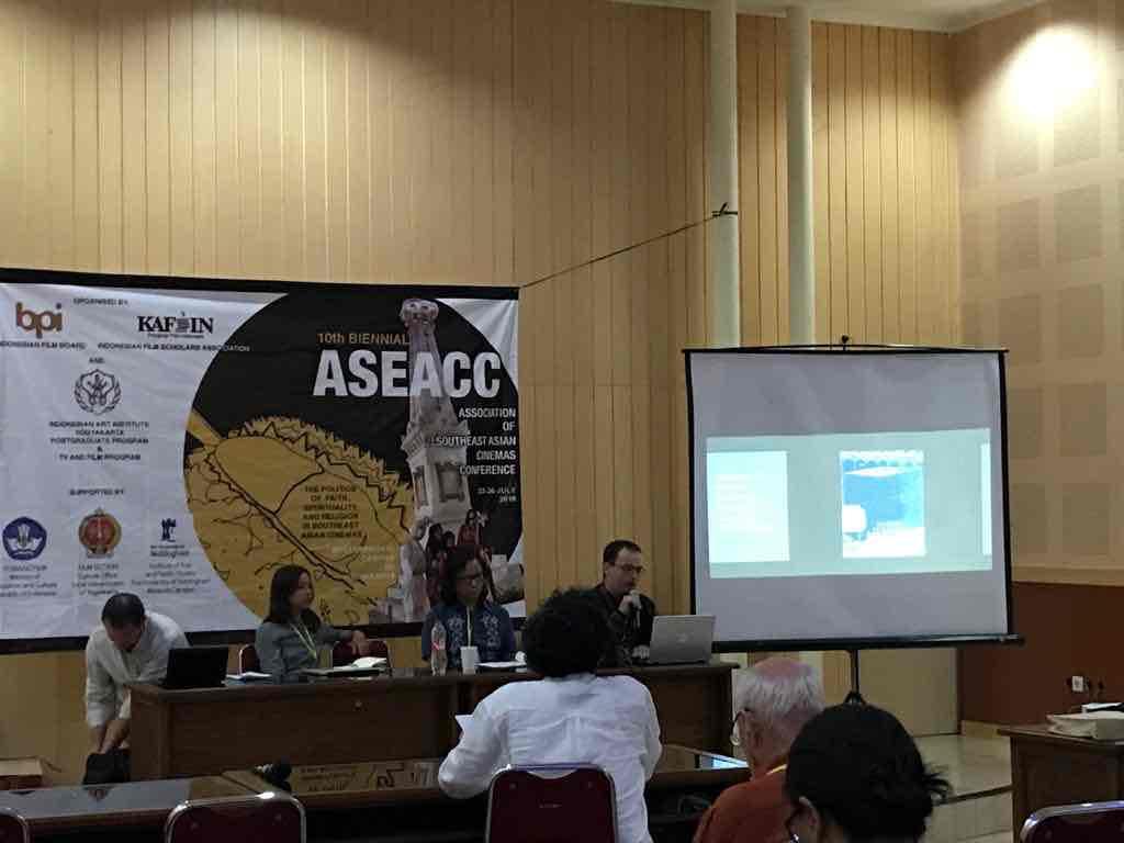 Program - ASEACC 2018
