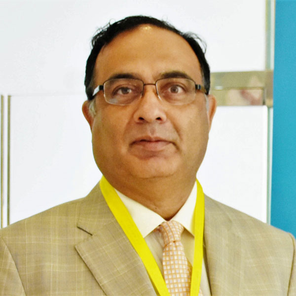 Shahbaz Khan, Director and UNESCO Representative for Brunei Darussalam, Indonesia, Malaysia, Philippines and Timor Leste
